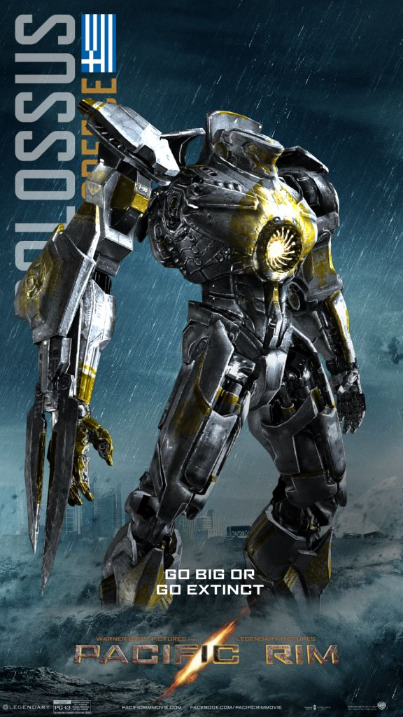 17 Best images about Тихоокеанский рубеж - Pacific Rim on ... Pacific Rim Jaeger