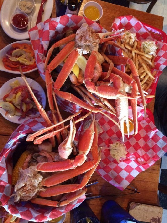 Restaurants Near Me Seafood