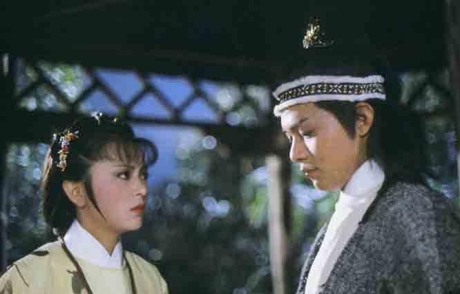 Cast : Idy Chan & Felix Wong