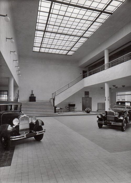 17 best images about 1930 on pinterest french postcards for Auto interieur reinigen amsterdam