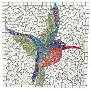 Make this Project- Frame HUMMINGBIRD R250.00