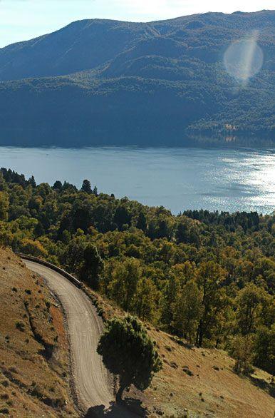 San Martín de los Andes ARGENTINA