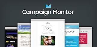 Compaign Monitor Template