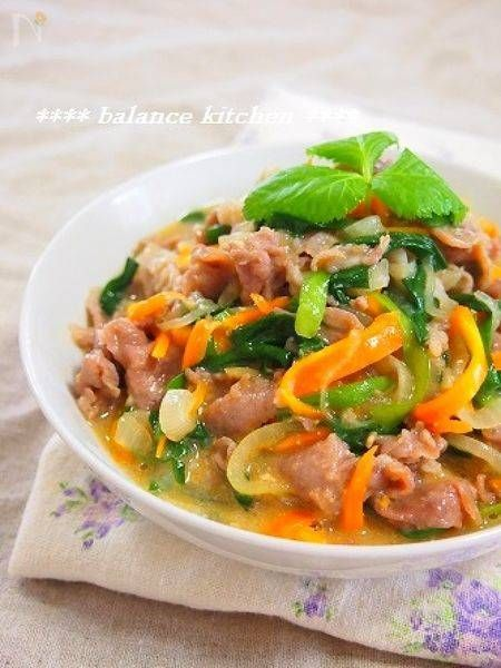 画像6 : スタミナ満点の「ニラ」を使った、人気の簡単レシピ30選をご紹介します。王道の「ニラ玉」「レバニラ」「チヂミ」をはじめ、主菜・副菜・汁物・ご飯ものまで、バラエティ豊かなニラ料理で、あなたもパワーチャージを!