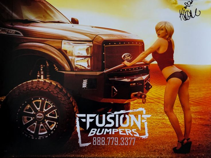 Lifted Truck Giveaway