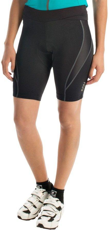 Gore Bike Wear Power Cycling Shorts (For Women)