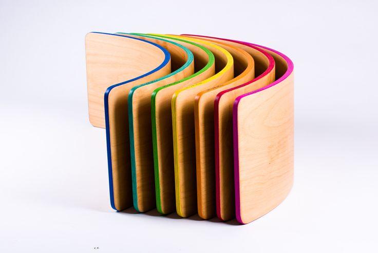 rockerboards utukutu - color sides