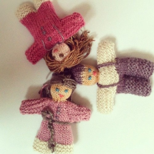 Knitting Pattern For Dammit Doll : 17 Best images about Dolls dolls dolls on Pinterest Amigurumi doll, Crochet...