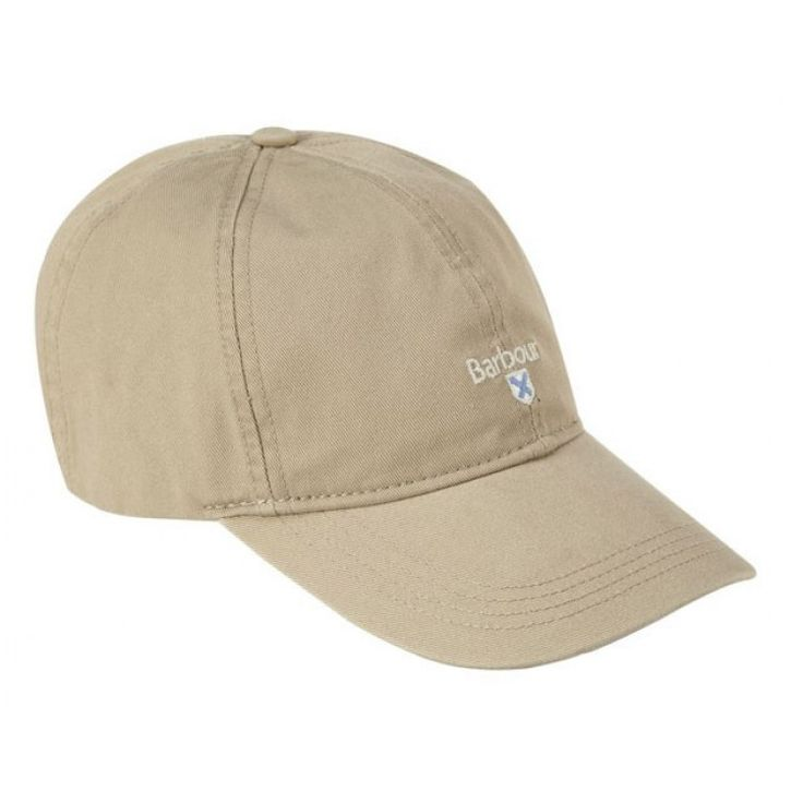 john-andy.com | Barbour Cascade Sports Cap