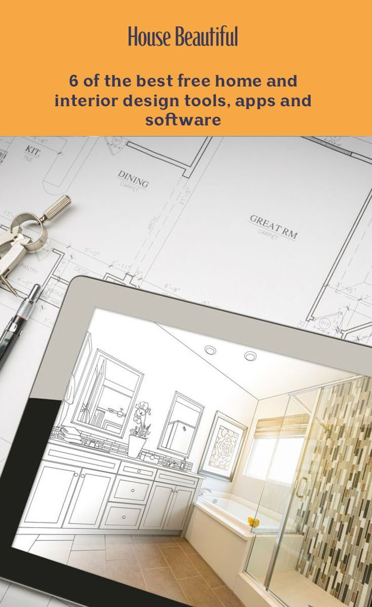 6 Of The Best Free Home And Interior Design Tools Apps And Software