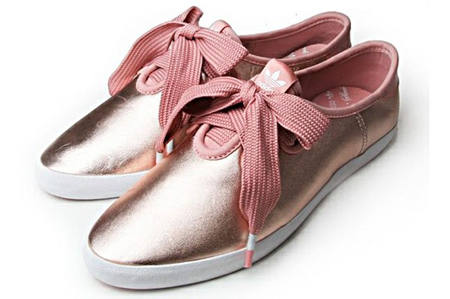 Princess Sneakers. Adidas Adria Relace Sleek