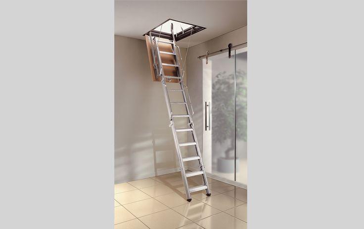 Oltre 25 fantastiche idee su ringhiere delle scale in - Scale per soppalchi ...
