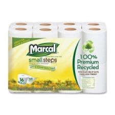 Made from 100% recycled materials that can handle all of our cleaning needs.