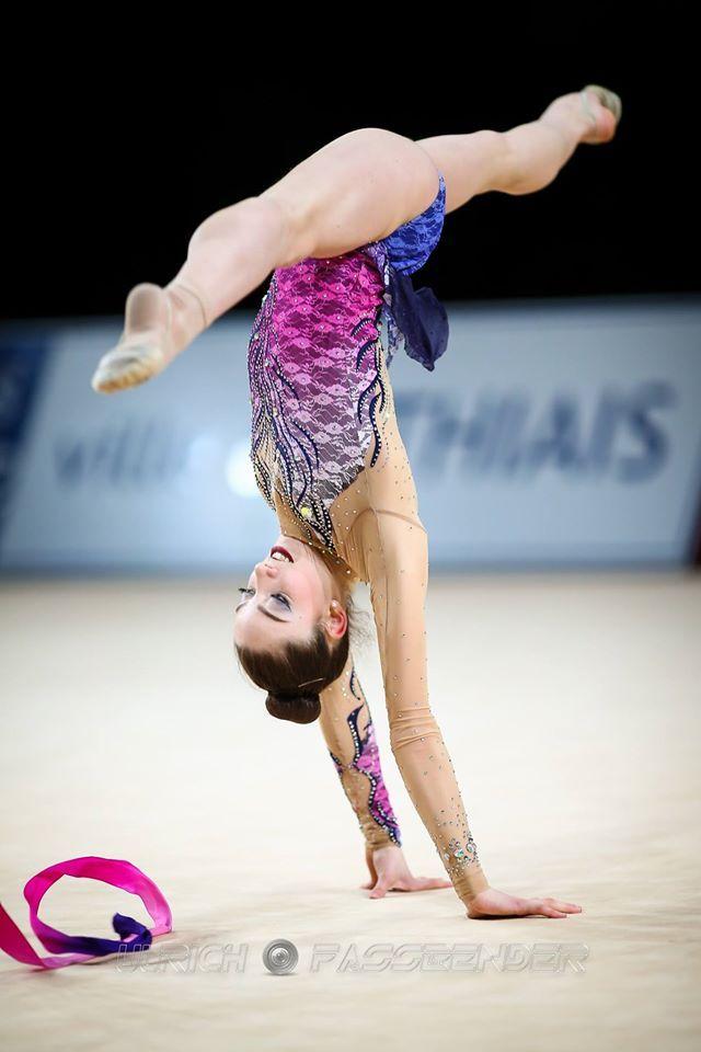 Letizia Cicconcelli (Italy), Grand Prix (Thiais) 2016