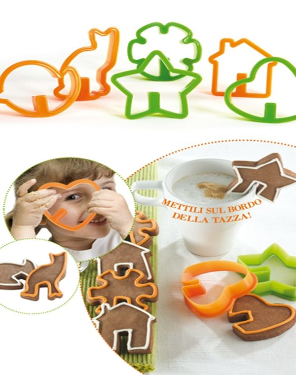 COOKIE CUTTERS SPRING