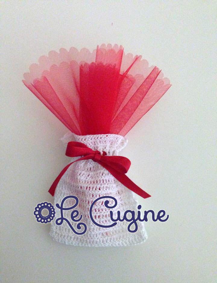 #uncinetto #occasione #nascita #laurea #matrimonio #fattoamano #handmade #lecugine