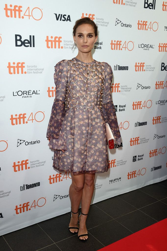 Natalie Portman..