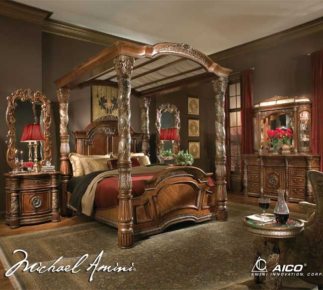 Bedroom Sets With Posts 114 best beautiful bedroom sets and designer bedding from michael
