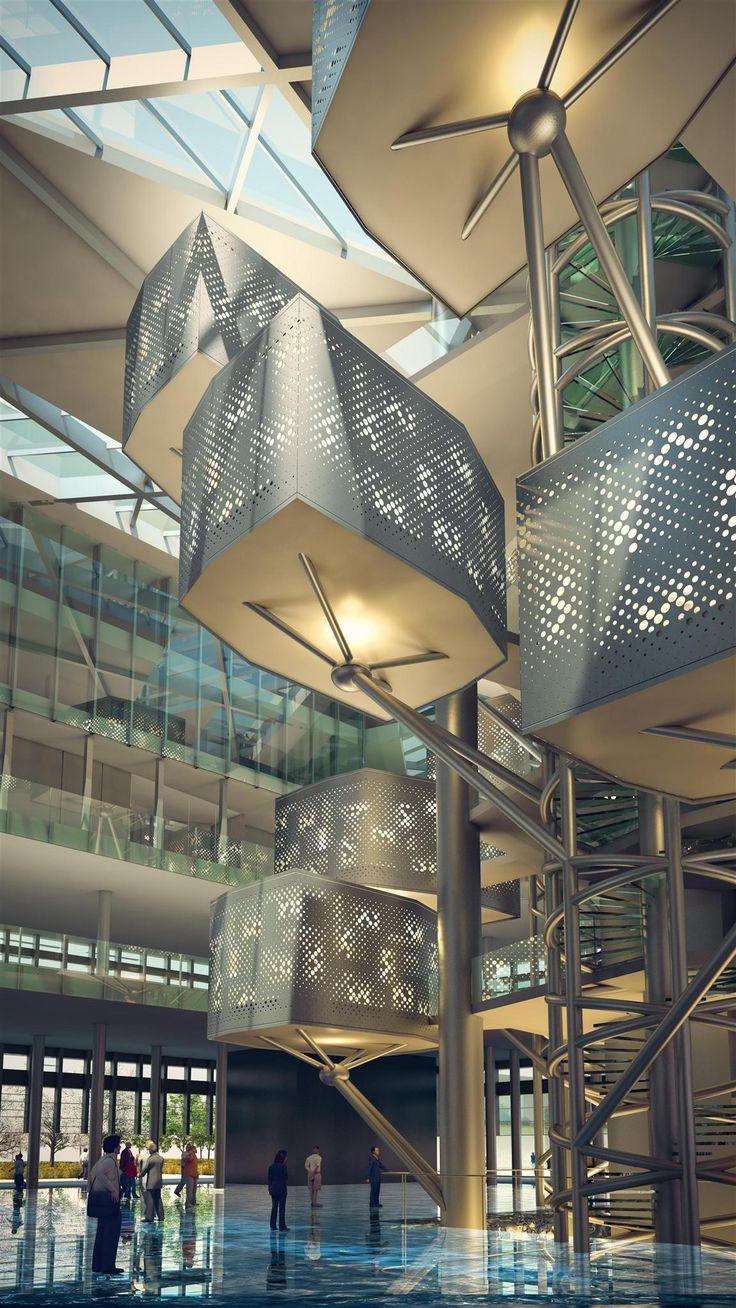 EXPO 2015 : le pavillon Italien