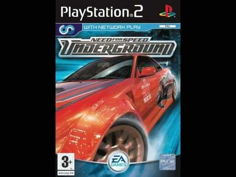 ▶ Need For Speed Underground 1 Full Soundtrack - YouTube