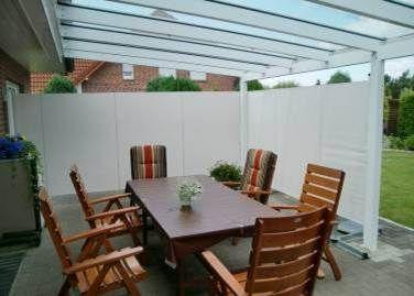 ber ideen zu windschutz terrasse auf pinterest windschutz m bel sofa und garten. Black Bedroom Furniture Sets. Home Design Ideas