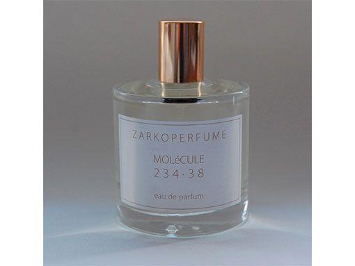 ZARKO MOLéCULE 234-38 eau de parfum 100 ml - Beautypower.dk