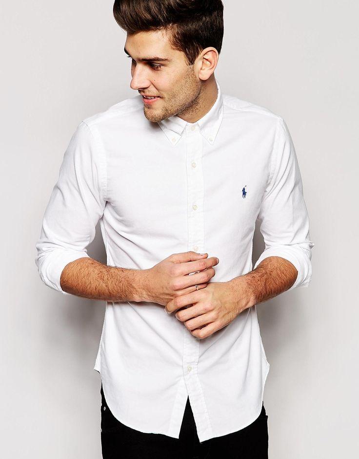48 best All white men images on Pinterest | Male fashion, Men ...
