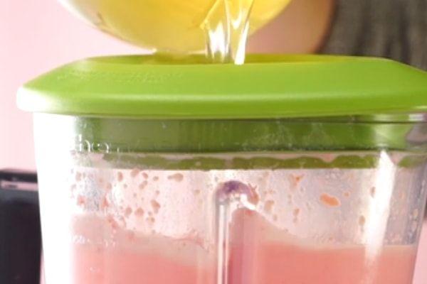 ژله بستنی شیشه ای طرز تهیه ژله بستنی شیشه ای قلبی ایران کوک Brie Bites Cookery Confectionery