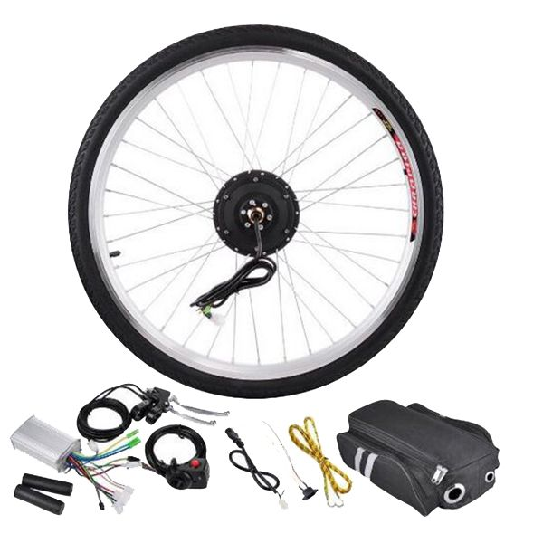 Best 25 Electric Bike Kits Ideas On Pinterest Electric Bicycle