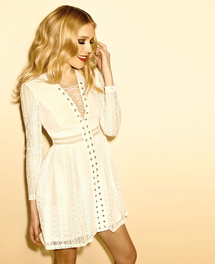 Bardot Gigi Dress