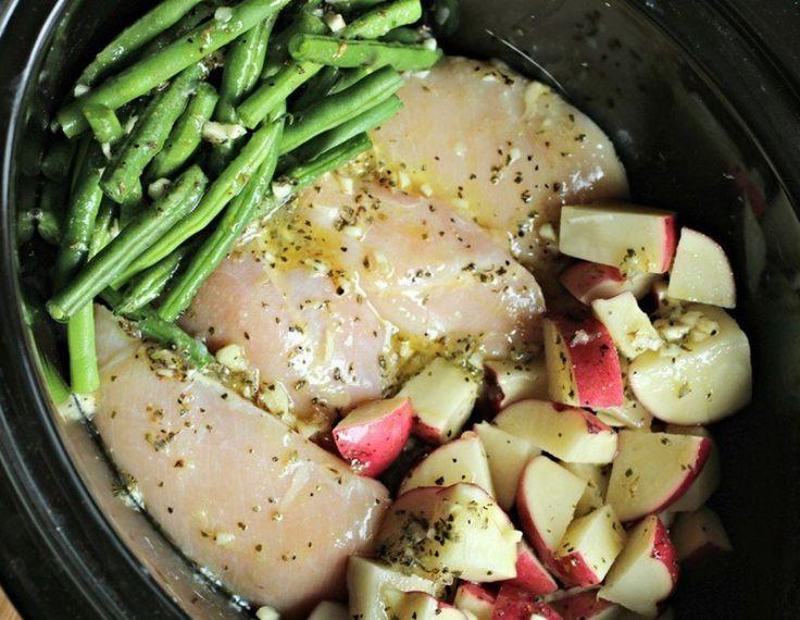 C'est une recette qui prend à peu près 5 minutes à préparer et qui est extrêmement savoureuse. Un repas complet a essayé absolument :)