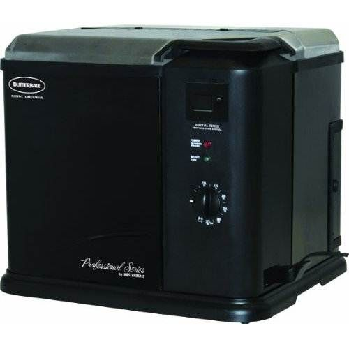 Masterbuilt Butterball Electric Turkey Fryer