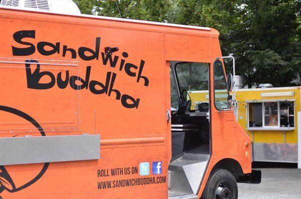 Houston Black Food Truck Festival