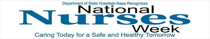 Custom Vinyl banner for National Nurses Week AllstateBanners.com