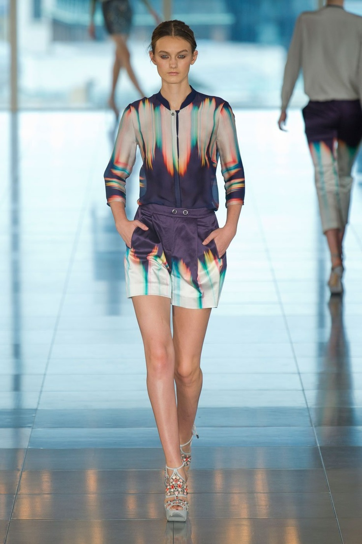 14 best TRENDS: SPRING SUMMER 2013: COLORS images on ...