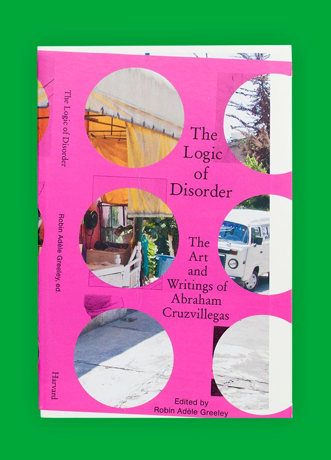 Büromarks - designeverywhere:   'The Logic of Disorder'