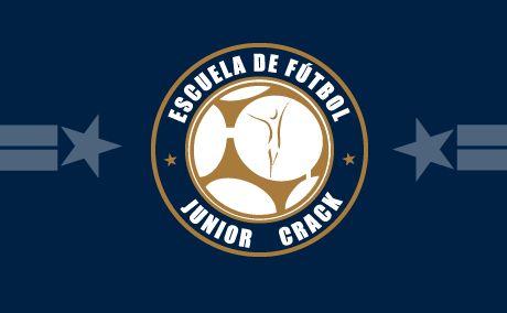 Escuela de Fútbol JUNIOR CRACK