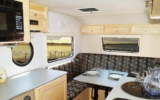 Vintage Trailers Imagaes Optional Hydro Package 6