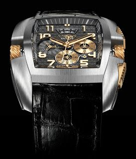 Pawnbank: Countdown to the ONLY WATCH Auction, 28th September, 2013. Post #11: Cyrus