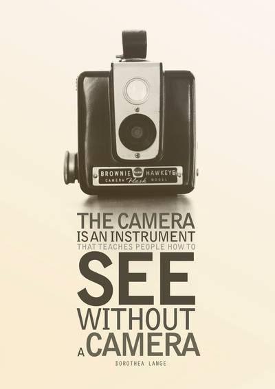 CamerasQuotes About Cameras