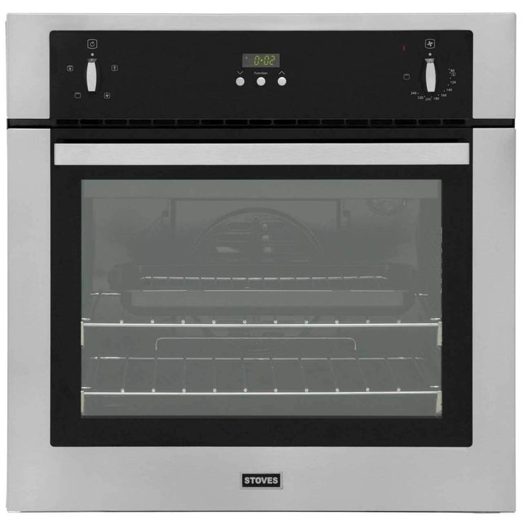 Stoves Built-In Electric Single Oven | SEB600FPS | ao.com