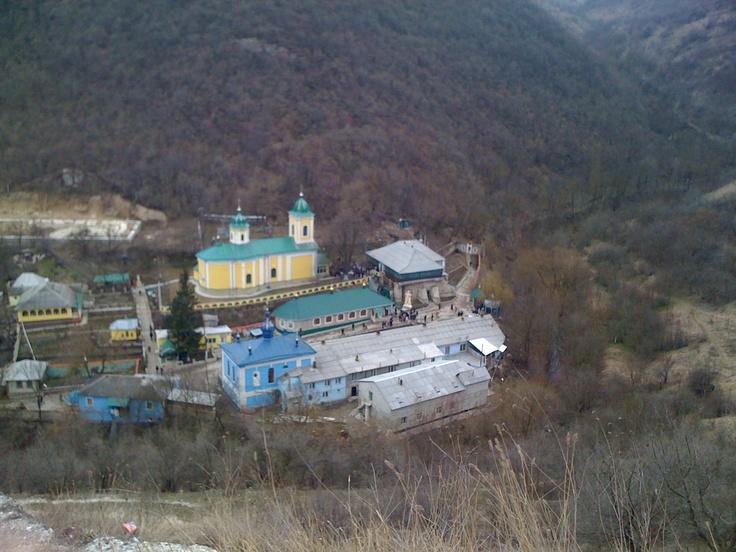 Saharna, Orhei, Moldova