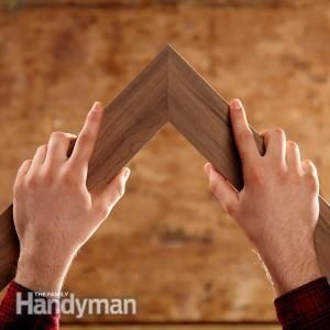 In pursuit of the perfect miter joint? Take your woodworking up a notch with these great tips!