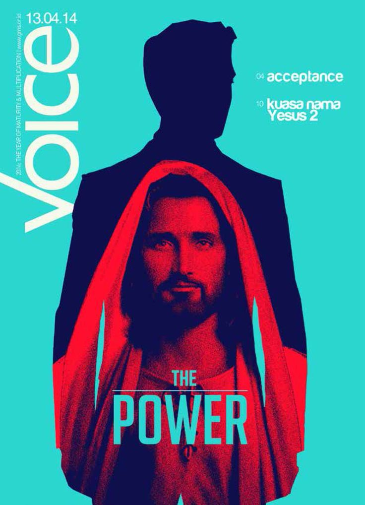 """The Voice"" Bulletin, 13 April '14"