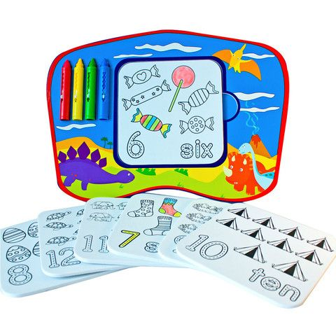 Bath Time Drawing Board Sets