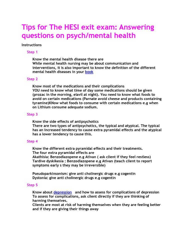 how to write a social work mental health assessment