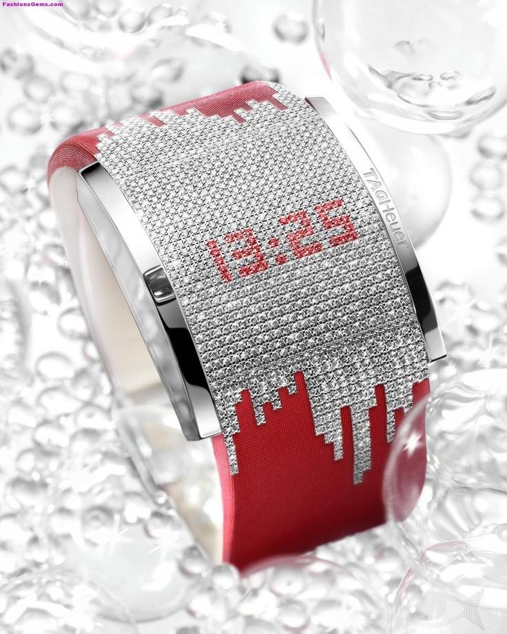 Ladies Wrist Watches Fancy