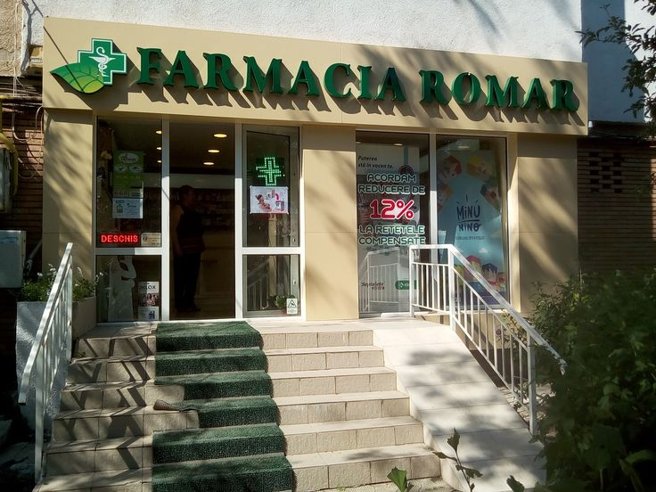 Romar Farm-farmacie