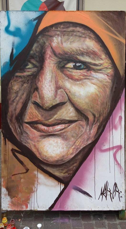 #streetart #art #monterrey #méxico #grafitti # maker # paint #aguascalientes #expotatto
