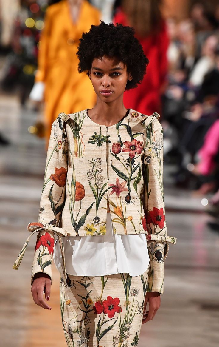 24 Runway Trends That'll Be At Zara Before You Know It ...
